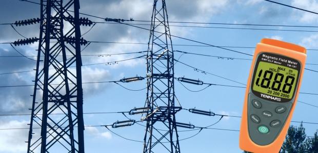 Pomiary pól elektromagnetycznych